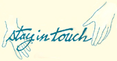 Stay in Touch Logo